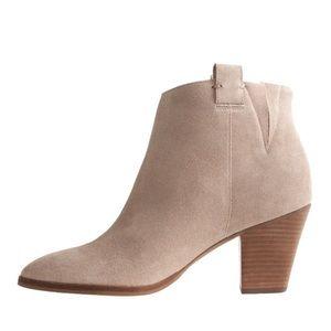 Jcrew Eaton boots